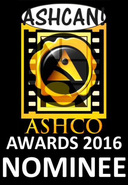 ASHCO Awards 2016 – Best Title Nominee