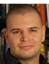 Pablo Iten <em>(Writer)</em>