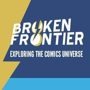 Issue #5 Review – Broken Frontier